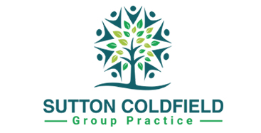 sutton coldfield practice logo